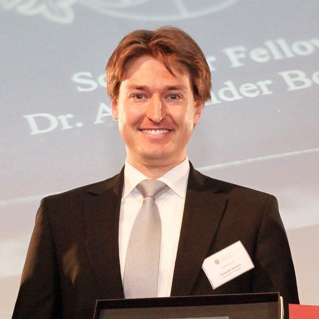 Alexander Bohnert
