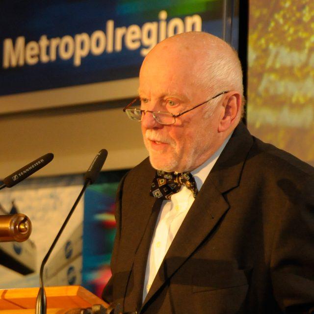 Horst Steinmann