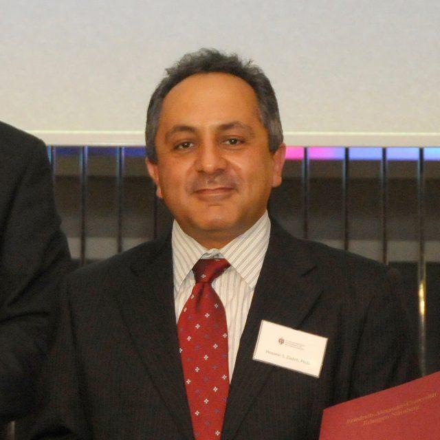 Hossein S. Zadeh